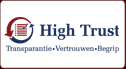 logo lidmaatschap High Trust